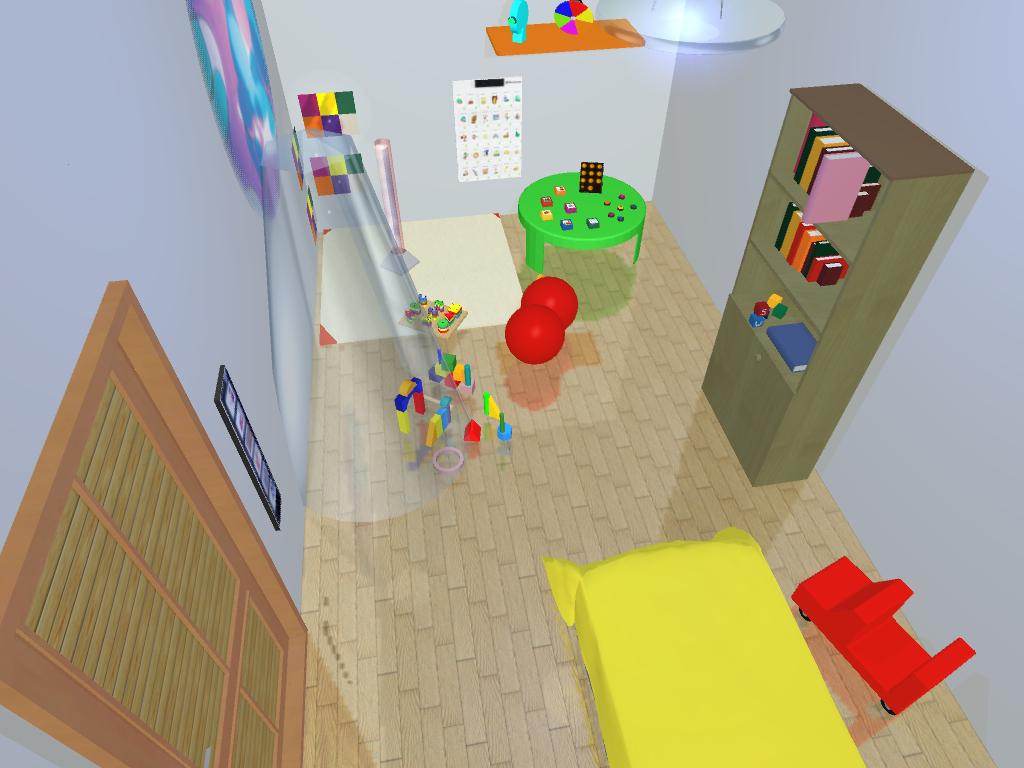 Habitaci n codeex comunicaci n desarrollo y - Materiales para insonorizar una habitacion ...