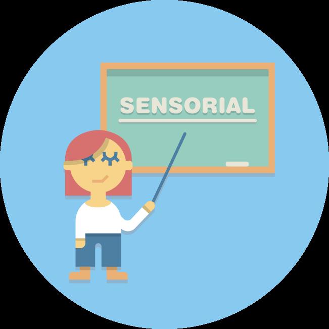 I Curso de introducción a la integración sensorial en Eneso