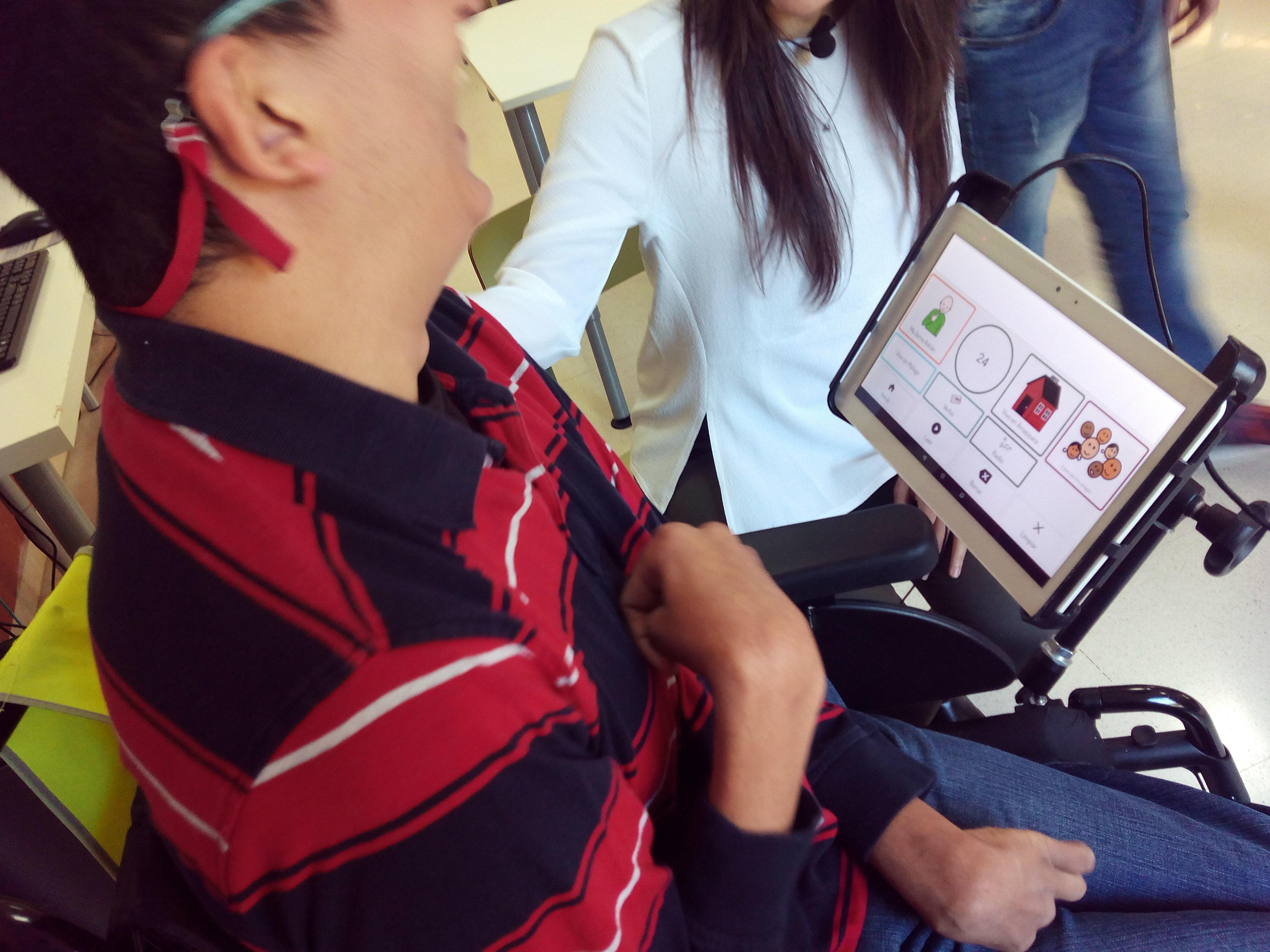 Abierta la convocatoria de subvenciones para personas con discapacidad de Andalucía