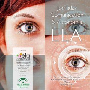Jornadas Comunicación y Autonomía ELA Andalucía