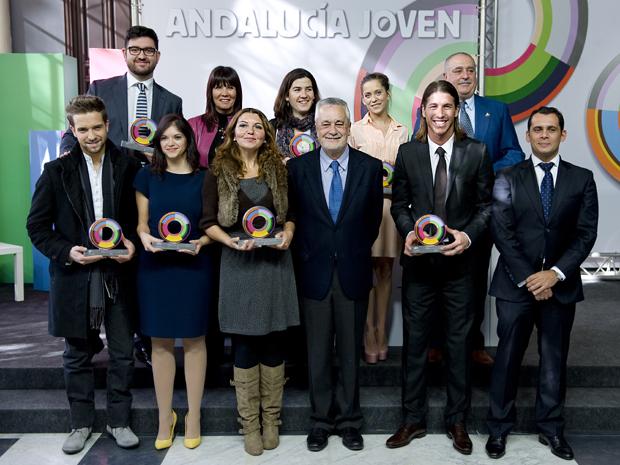 Premio Andalucia Joven 2011