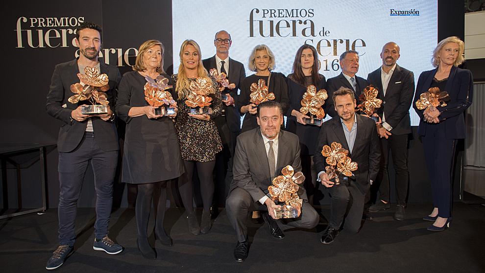 Premio Fuera de Serie