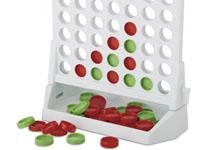 Acierta 4 XXL - Conecta 4 fichas del mismo color para ganar