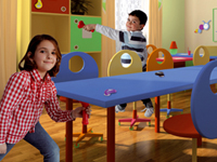 Activity Play  - Juego parlante para permanecer activo