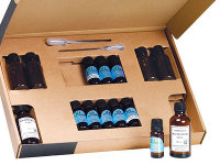 Essential aromatherapy starter kit - Assorted essences for aromatherapy