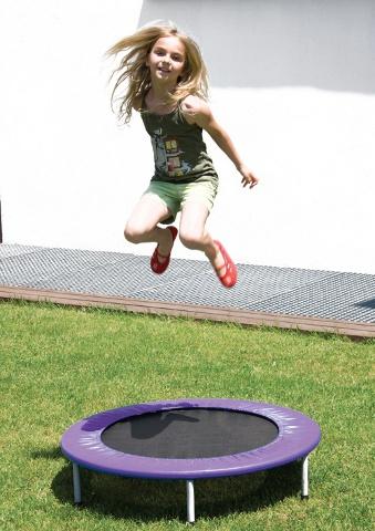Cama elástica Funhop - Con 100cm de diámetro