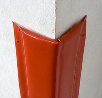 Cantonera exterior - Para la protección de las esquinas al aire libre