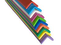Cantonera interior autoadhesiva - Protege las esquinas de forma sencilla y colorida
