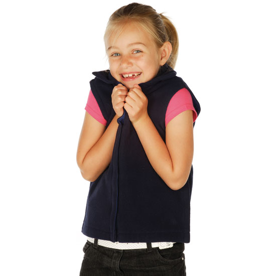 Weighted Vest Children - Vest for cildren