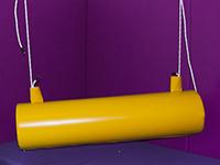 Bolster Swing - 100 cm bolster swing