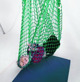 Net Swing - 198 x 99 cm net swing