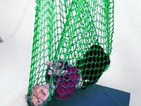 Net Swing - 198 x 99 cm net swing