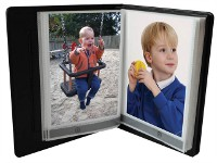 Talking photo album Plus - Album with 20 pages with voice messages recordables in a SD card