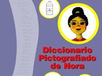 Diccionario Pictografiado de Nora - Adquisición de volcabulario mediante asociación pictograma-palabra escrita