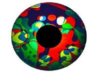 Disco líquido para el proyector Aura - Disco líquido de 6 pulgadas