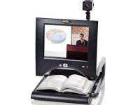 Eclipse Scholar 2 - Lupa escolar con LCD de 15