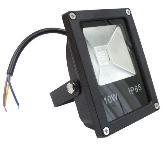 Foco LED UV - Foco Led Luz negra 10W