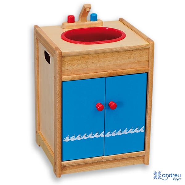 Fregadero de colores resistente fregadero de colores fabricado en madera - Fregaderos de colores ...