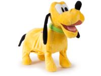 Funny Pluto adaptado - Acceso con pulsador para este divertido perrito