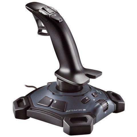 Extreme Digital 3D - Logitech Support