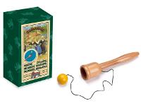 El boliche - Juego del boliche en versión clásica
