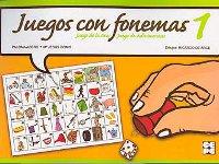 Juegos con fonemas 1 - Ayuda al logopeda, AL, PT, y padres en el tratamiento de dislalias