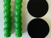Kit extensión Flexzi - Segmentos adicionales para brazos Flexzi