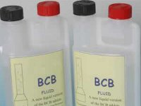 BubbleClean Water Treatment - Prevent the build up of bacteria and algae in the Bubble Tube