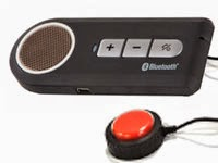 Manos libres adaptado - Controla tu teléfono con un pulsador