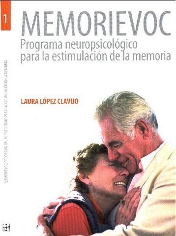 MEMORIEVOC - Programa neuropsicológico para la estimulación de la memoria