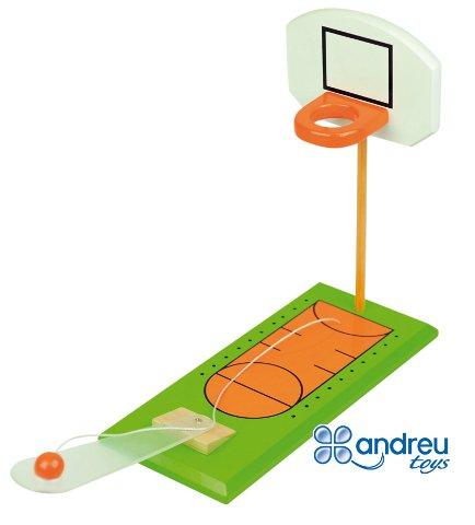 Minibasket - Juego de baloncesto de sobremesa super divertido