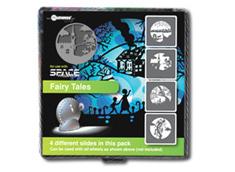 Pack diapositivas para el Space Projector - 2 modelos para añadir efectos extra a tu proyector