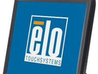 ELO Touch monitor 19 inches - 19 inch Touchscreen