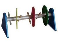Pasador horizontal - Looping 34 x 15 x 15 cm
