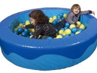 Round ball pool - Round ball pool
