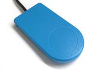 Popz Aqua - Pulsador resistente al agua