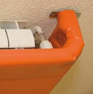 Proteccion de radiador completo - Acolchado de protección para radiador