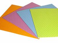 Protecciones de Suelo  Colores 100x100x1 cm - Ideal para acolchar grandes superficies