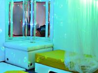 Sala Classic Sense - Un espacio funcional e interactivo con tecnología Sense
