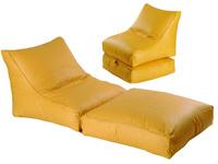 Sillón-cama postural - Se adapta a tus necesidades en cada momento