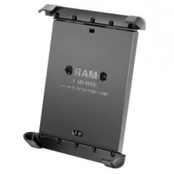 Sistema de montaje universal para tablet - Brazo articulado con pinza y soporte universal para tablet