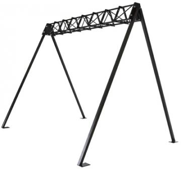 Swing Rack 2m - An easy vestibular experience