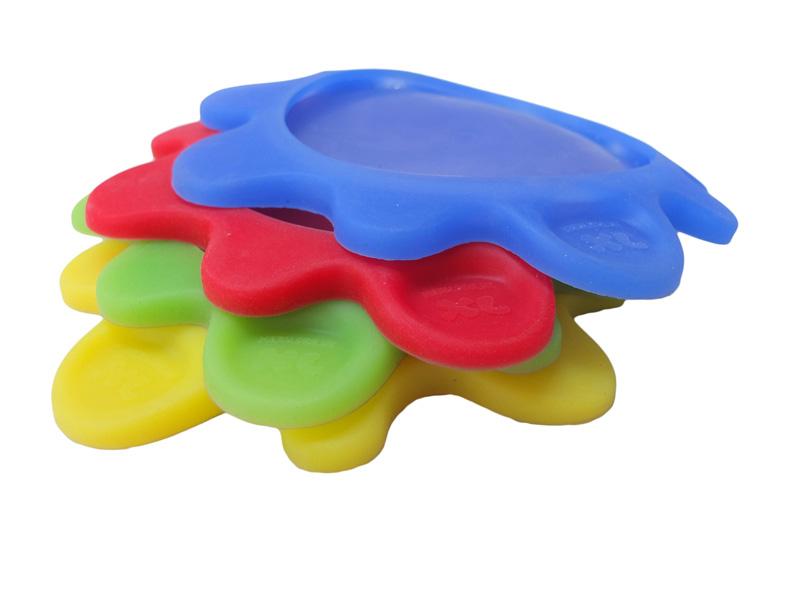 Splatz XL - The non-slip big button holder