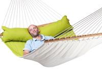 Vestibulador envolvente acolchado - Extra en confort