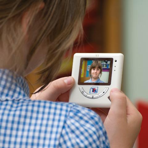 Vídeo comunicador - Reproductor de mensajes de vídeo
