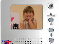 Video talking card - Video message recorder