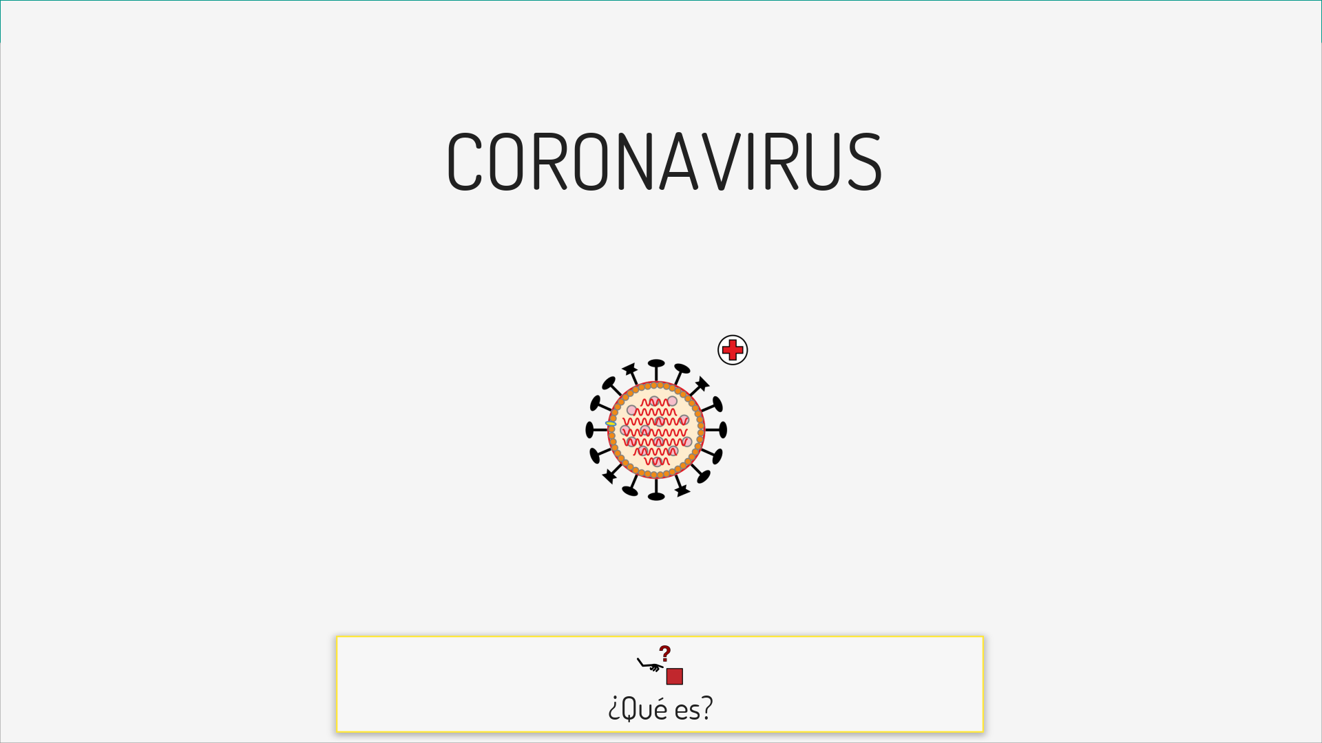What is the coronavirus?