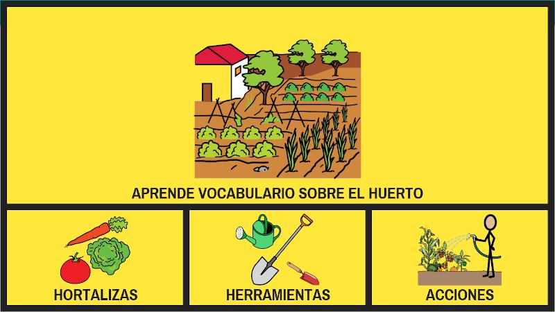 Garden workshop, association activity