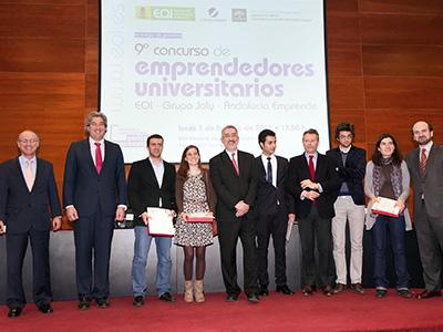 Emprendedores Universitarios