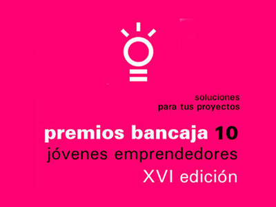 Jóvenes Emprendedores Bancaja